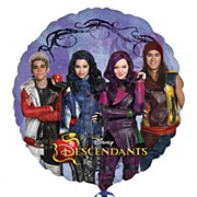 Descendants Foil Balloon