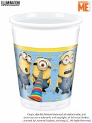 Despicable Me Party Cups