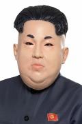 Dictator Mask
