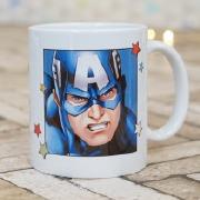 Disney Avengers America Mug