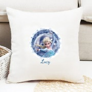 Disney Frozen Elsa Cushion
