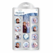 Disney Frozen 2 Eraser Pack