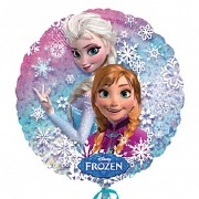 Disney Frozen Foil Balloon