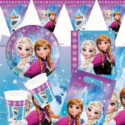 Disney Frozen Party Bundle