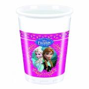 Disney Frozen Pink Cup