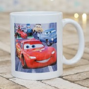 Disney Pixar Cars Mug