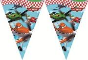 Disney Planes Flag Banner