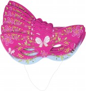 Disney Princess Masks