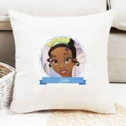 Disney Princess Tiana Cushion