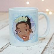 Disney Princess Tiana Mug