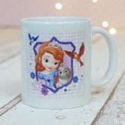 Disney Sofia The First Mug