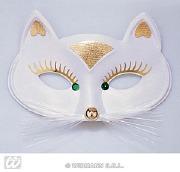 Domino Cat Eyemask