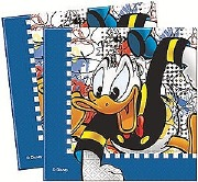 Donald Duck Party Napkins
