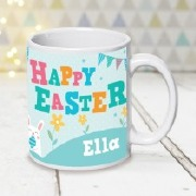 Easter Kids Design Mug