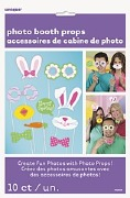 Easter Photo Booth Kit