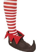 Elf Helper Shoes