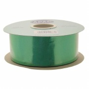 Emerald Green Poly Ribbon