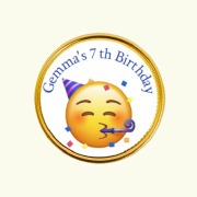 15Pk Emoji Coins