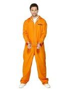 Escaped Prisoner Costume