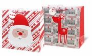 Extra Large Reindeer Bag
