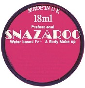 Fuchsia Snazaroo Facepaint