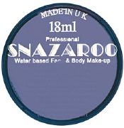 Purple Snazaroo Face Paint