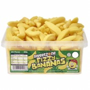 Fizzy Bananas Tub