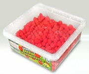 Foam Strawberries Tub