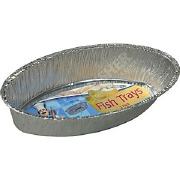 Foil Fish Trays