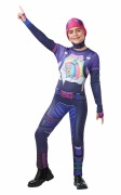 Fortnite Brite Bomber Costume