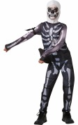 Fortnite Skull Trooper Costume