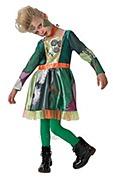 Frankenstein Girl Costume