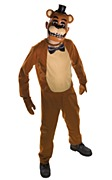 Freddy Tween Costume