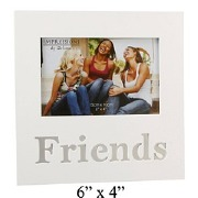 Friends 6 x 4 Frame