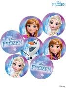 Frozen Party Confetti