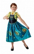 Frozen Fever Anna Costume