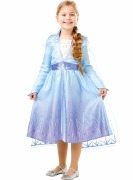 Frozen 2 Elsa Costume