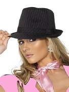 Ladies Gangster Hat