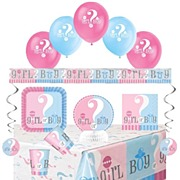 Gender Reveal Party Bundle