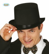 Gents Top Hat