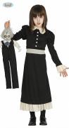Ghost Girl Costume