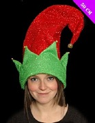 Giant Elf Hat
