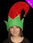 Giant Elf Hat