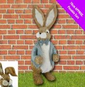 Giant Easter Bunny