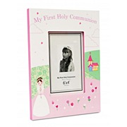 Girl Communion Frame