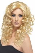 Glamour Blonde Wig
