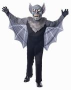 Googly Eye Bat Costume