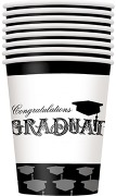 Graduation Cups