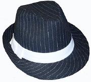 Gangster Hat