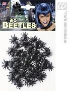 Halloween Beetles